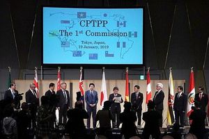 Trung Quốc tham gia CPTPP: Lý do và trở ngại