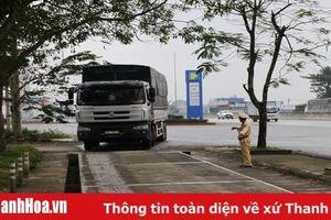 Xử phạt 5.681 trường hợp vi phạm các quy định của pháp luật về trật tự, an toàn giao thông
