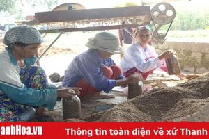 Xây dựng nông thôn mới ở huyện Thiệu Hóa đạt nhiều kết quả
