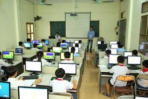 Khai mạc hội thi 'Tin học trẻ' lần thứ 12