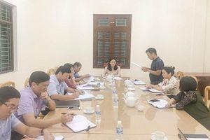 Chi bộ Khai thác và Thu nợ Bảo hiểm xã hội tỉnh Hà Tĩnh: Quán triệt việc học tập và làm theo tư tưởng, đạo đức, phong cách Hồ Chí Minh