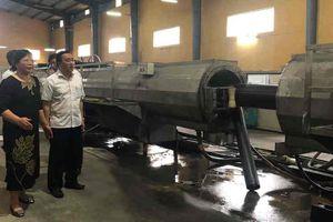 TPHCM Khảo sát hoạt động của doanh nghiệp công nghiệp chủ lực