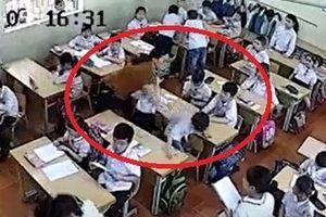 Vụ giáo viên tát học sinh ở Hải Phòng: Cô giáo 'chỉ điểm' học sinh có vô can?