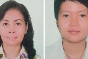 Danh tính 2 phụ nữ liên quan vụ phi tang 2 xác đàn ông trong bê tông