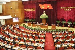 Dư luận về Hội nghị TƯ 10 - Bước khởi đầu quan trọng cho Đại hội XIII