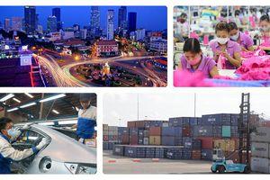 Căng thẳng thương mại Mỹ - Trung leo thang: Cơ hội cho Việt Nam?