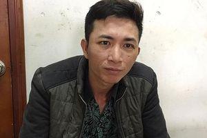 Bắt đối tượng gây ra nhiều vụ cướp tài sản của học sinh ở Hà Nội