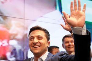Liên minh cầm quyền trong Quốc hội 'tan rã'-Ukraine tổ chức bầu cử sớm