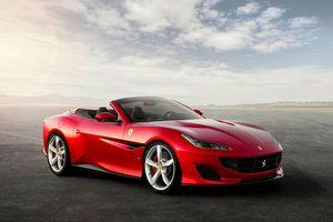 Ferrari tiếp tục tăng trưởng doanh số trong Q1/2019