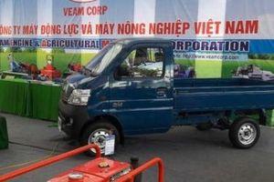 Nhiều sai phạm trong công tác tổ chức cán bộ và sử dụng vốn tại VEAM