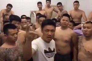 Đoạn video băng đảng đe dọa chiếm quyền kiểm soát thành phố Campuchia chỉ là trò đùa