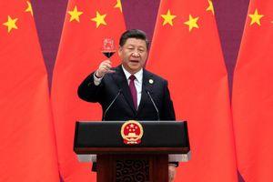 Ông Tập Cận Bình chỉ ra 'gót chân Achilles' của kinh tế Trung Quốc