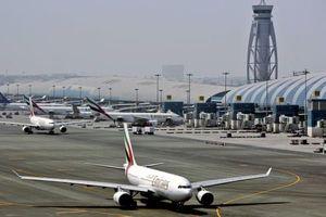 Rơi máy bay hạng nhẹ ở Dubai, 4 hành khách thiệt mạng