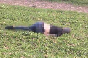 Nghi phạm sát hại người đàn ông rồi phi tang xuống ven đê sông Hồng là kẻ giết người hàng loạt