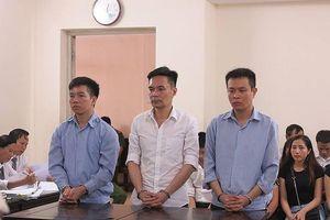 Giảm án cho cựu cán bộ Cục Hải quan Hà Nội trộm tang vật đem bán