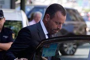 Góc khuất đằng sau cáo buộc nhằm vào cựu Chủ tịch CLB Barcelona