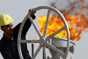 Tập đoàn dầu khí Mỹ sơ tán nhân viên khỏi mỏ dầu ở Iraq