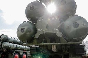 Thổ Nhĩ Kỳ tuyên bố sẵn sàng nhận S-400 bất cứ lúc nào