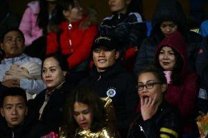 Ông Park gọi thủ môn Bùi Tiến Dũng lên tuyển để làm gì?