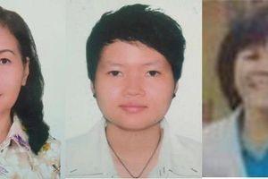 Vụ 2 xác người trong bê tông: Một nghi can đã khai báo