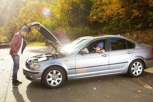 Nguyên nhân nào khiến ôtô chết máy khi đang chạy?