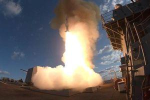 Mỹ bán tên lửa hơn 600 triệu USD cho Hàn Quốc, Nhật Bản
