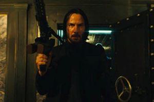 Sát thủ John Wick sẽ soán ngôi biệt đội Avengers tại phòng vé Bắc Mỹ