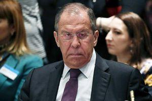 Châu Âu mở đường 'làm lành' với Nga