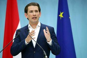 Áo cam kết cùng các đối tác EU hoàn thành dự án Dòng chảy Phương Bắc 2