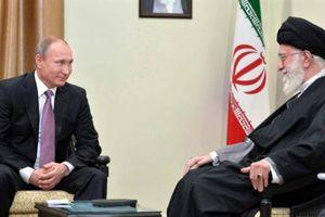 Mỹ gây sức ép lớn, Iran mong Nga-Trung hành động