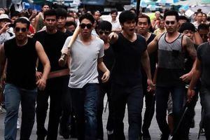 Thế giới mafia Trung Quốc trong lòng 'lục địa già'