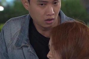 Tiết lộ về diễn viên đóng vai Vũ 'sở khanh' phim 'Về nhà đi con'