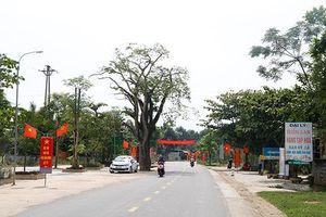 Xanh thắm đường Trường Sơn