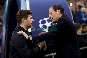HLV Pochettino trên đường đến Juve thay Allegri?