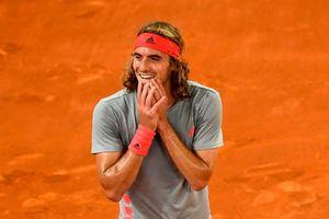 Rome Masters: Federer rút lui, 1 'Next Gen' đấu phần còn lại của thế giới