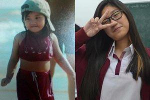 Chân dung cô con gái đang du học tại Úc của nữ MC Cát Tường