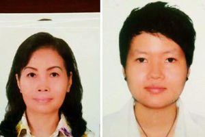 Đã bắt được 4 người phụ nữ trong vụ án thi thể vùi trong bê tông