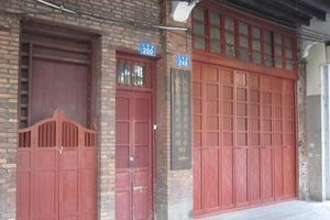 Những ngôi nhà gắn với sự nghiệp Bác Hồ ở nước ngoài