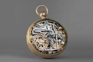 10 chiếc đồng hồ quý hiếm, đắt đỏ nhất thế giới