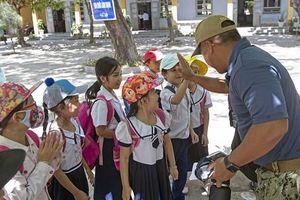 PP19 kết thúc điểm dừng chân tại Việt Nam