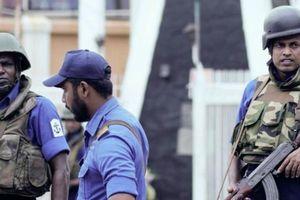 Sri Lanka: Tăng cường an ninh tại các trường học