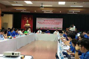 'Giáo dục lý tưởng cách mạng, đạo đức,văn hóa cho thế hệ trẻ theo Di chúc của Chủ tịch Hồ Chí Minh'