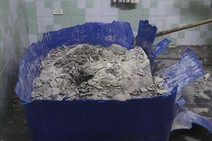 Lý do khiến 2 thi thể giấu trong bê tông ở Bình Dương phân hủy chậm sau nhiều tháng