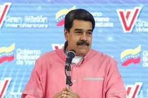 Chính phủ Venezuela tái khẳng định đối thoại với phe đối lập