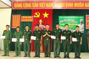 Hội thi kể chuyện về tư tưởng, đạo đức, phong cách Hồ Chí Minh