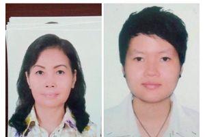 'Phát hiện 2 thi thể bị đổ bê tông': Vừa bắt giữ 4 người liên quan