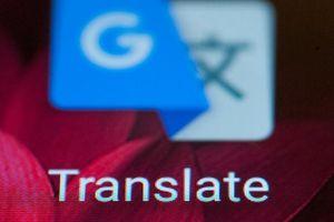 Công cụ dịch của Google sẽ có khả năng dịch trực tiếp lời nói