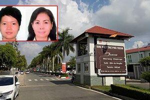 Vụ 2 xác người trong thùng phuy: Nhóm nghi can nữ ở khách sạn hạng sang cả tháng
