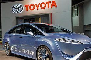 Toyota bất ngờ thẳng thừng phản đối Tổng thống Mỹ vì chính sách hạn chế ô tô nhập khẩu