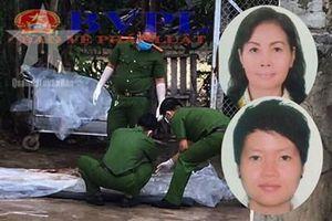 Vụ xác người trong thùng nhựa đổ bê tông: Lộ diện thêm hai người phụ nữ bí ẩn